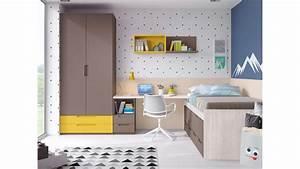 Lit Combiné Bureau : lit combin bureau prix so c lin glicerio so nuit ~ Premium-room.com Idées de Décoration