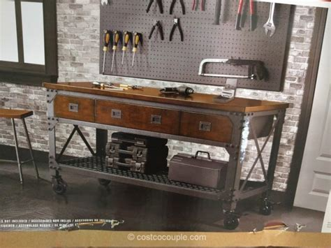whalen industrial workbench