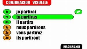 Partir Au Futur : conjugaison fran aise partir indicatif futur simple youtube ~ Maxctalentgroup.com Avis de Voitures