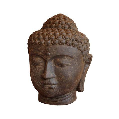tete de bouddha buste de bouddha