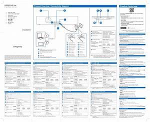 Creative Labs Mf8155 Creative D3xm User Manual