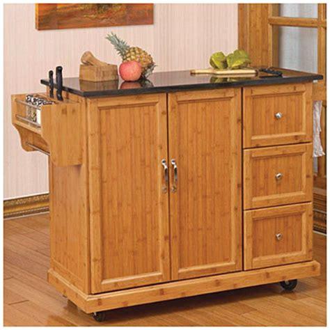 big lots kitchen furniture bamboo kitchen cart big lots