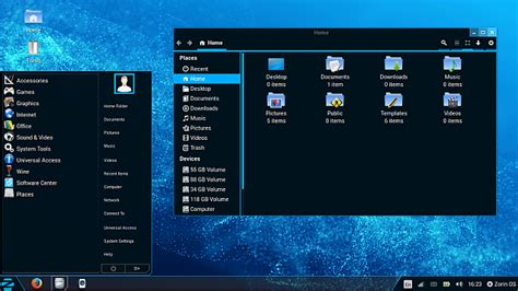 best os the best linux distros for time switchers from
