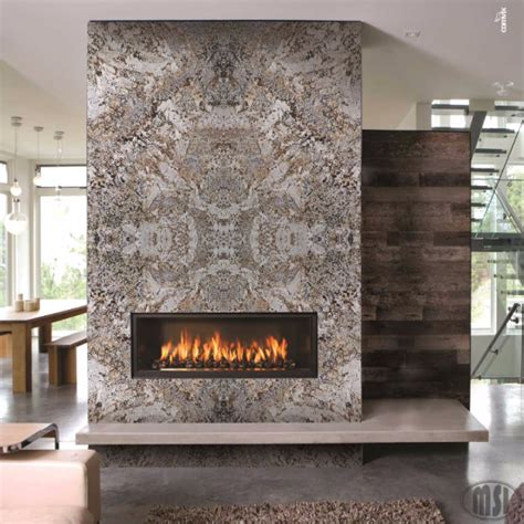 take it for granite heat up your fireplace with granite slabs