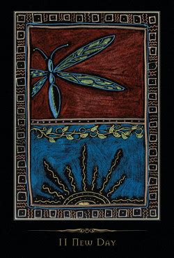 Maybe you would like to learn more about one of these? Shamanic Healing Oracle Cards Reviews & Images   Aeclectic Tarot