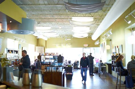 Is opening a new soho spot at 104 greene st on tuesday. Dancing Goats in Decatur serves a great cup of Batdorf & Bronson and has nice indoor seating as ...