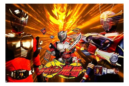download wallpaper kamen rider ryuki tiorunaba