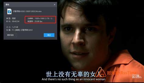 美剧《识骨寻踪》第1-12季全集1080P百度云网盘资源下载-时光屋