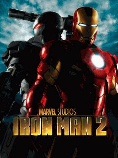 Iron man 2 gratis descargar java game dedomil net