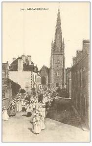 La Poste Carnac : 56 carnac une procession ~ Medecine-chirurgie-esthetiques.com Avis de Voitures