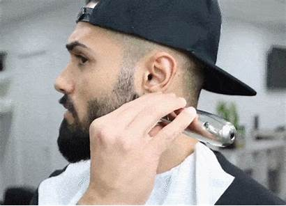 Close Beard Shaving Any Cutting Lining Blade