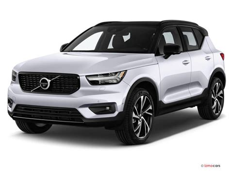 Volvo Cx40 2019 by 2019 Volvo Xc40 Prices Reviews And Pictures U S News