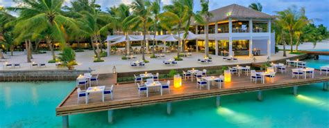 cuisines fly tropical dining the maldives top 5 cultural restaurants