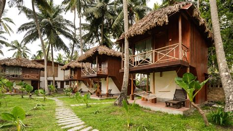 Free Photo Bungalow, Hotel, Resorts, Travel  Free Image