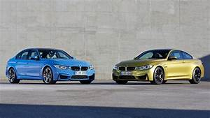 Icymi  The New Bmw M3 And M4 Will Have Manual Transmission