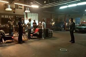 Need for Speed: Dominic Cooper, Aaron Paul, Ramon ...