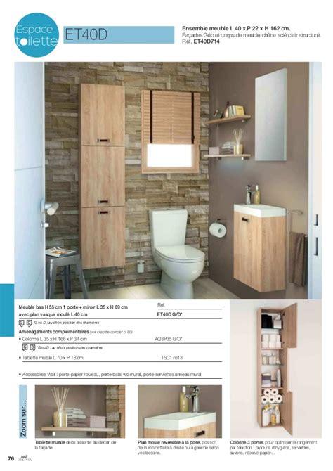 catalogue 2014 meubles de salle de bains delphy de delpha