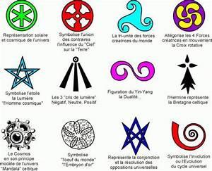 Symboles De Protection Celtique : symboles religieux l 39 ouverture d 39 esprit et le d voilement de ~ Dode.kayakingforconservation.com Idées de Décoration