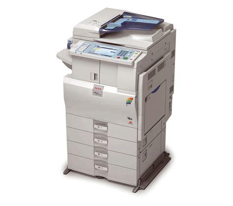 photocopieur bureau ricoh aficio mp c2051 photocopieurs couleur de bureau a4 a3