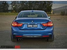 2014 BMW 428i M Sport review video PerformanceDrive