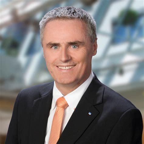 Thomas Schopen - Fachbereichsleiter Organisation/IT-Management | Handlungsbevollmächtigter - VR ...