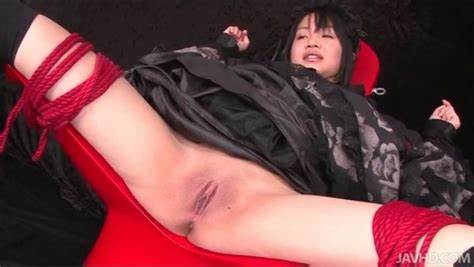 Momose Hikaru Penetration With Pliant Strapon
