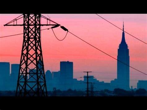 blackout  power outage  left  million wo