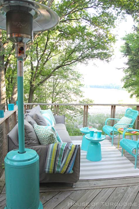 my deck makeover reveal