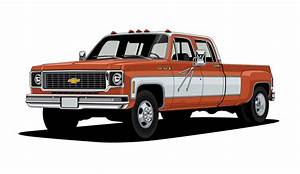 To Mark A Century Of Building Trucks  Chevy Names Its Most