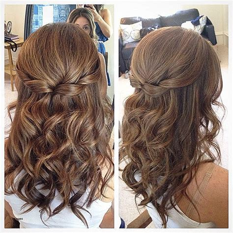 awesome easy semi formal hairstyles for long hair awesome