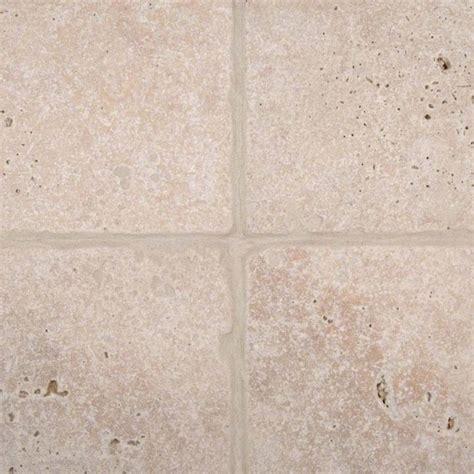 Tile 6x6 by Tuscany Classic Tumbled Tile Backsplash Tile