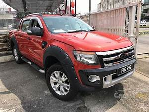 Ford Ranger 2014 : ford ranger 2014 wildtrak 3 2 in kuala lumpur automatic pickup truck maroon for rm 94 000 ~ Melissatoandfro.com Idées de Décoration
