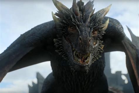 game  thrones season  ice dragon theory explained