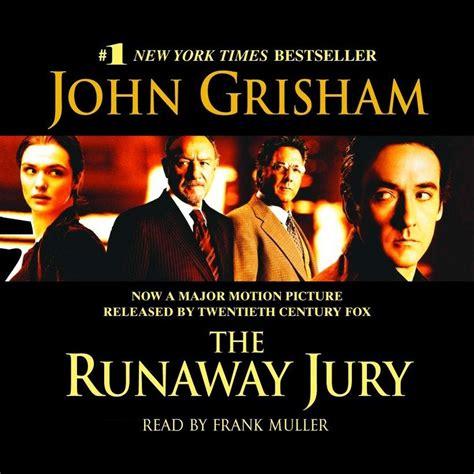 runaway jury audiobook listen instantly
