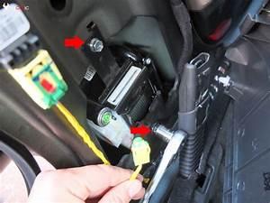 Mercedes Seat Belt Locked After Accident  Fix  U2013 Mb Medic
