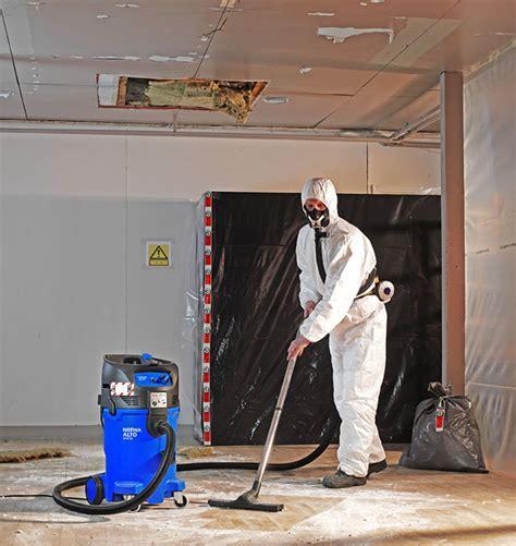 asbestos vacuum class  imperative asbestos removal