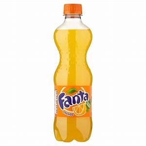 Fanta Orange 500ml | Fizzy Drinks | Soft Drinks | Drinks ...