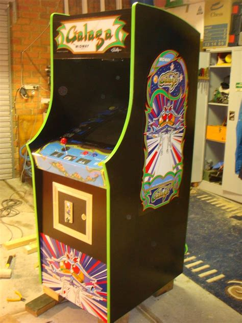 T Molding Arcade Cabinet by Jesders Arcade Cabinet Project Page 3