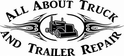 Trailer Repair Truck Semi Manner Workmanship Timely