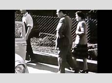 VW Käfer Unfall 60er Jahre Volkswagen Beetle Crash 1960s