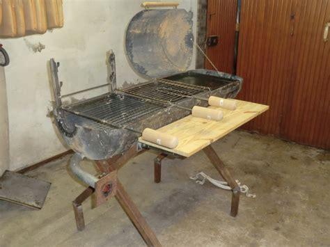 barbecue asociatif