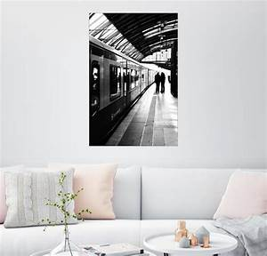 Berlin Schwarz Weiß Bilder : posterlounge wandbild falko follert art ff77 s bahn berlin schwarz wei foto online kaufen ~ Bigdaddyawards.com Haus und Dekorationen