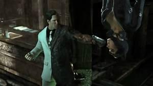 Batman: Arkham City twelve minute video shows Catwoman ...