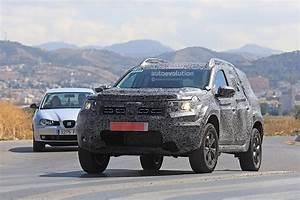 Dacia Duster 2018 : remember the 2018 dacia grand duster 7 seater rumors they 39 re just rumors autoevolution ~ Medecine-chirurgie-esthetiques.com Avis de Voitures