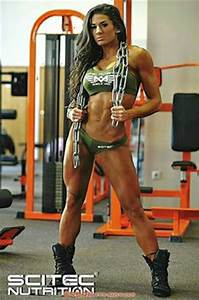Bettina Nagy   Fitness Model: Bettina Nagy   Pinterest ...