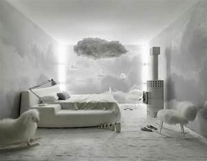 Zimmer Individuell Gestalten : schlafzimmer r ckwand gestalten ~ Lizthompson.info Haus und Dekorationen