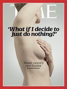 October 12th, 2015 | Vol. 186, No. 14 | U.S. | TIME  Breast