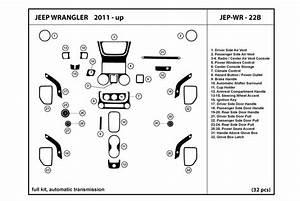 Dl Auto U00ae Jeep Wrangler 2011