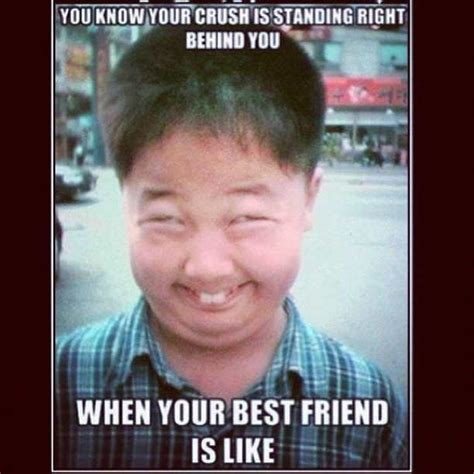 Asian Friend Meme - hahahaha holy freakin crap me and hannah jared moment funny pinterest best friends