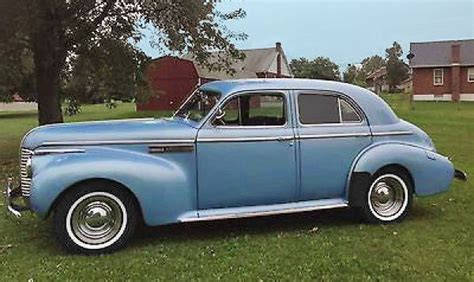 1940 Buick Sedan by 1940 Buick Eight Model 51 4 Door Sedan Autos And